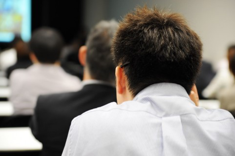 京都国際工芸センター10月29日セミナー