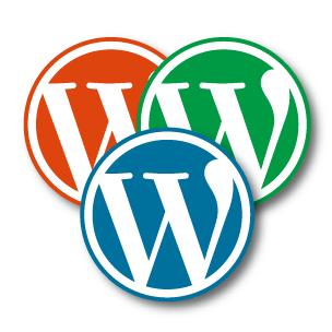 wordpressマルチサイト