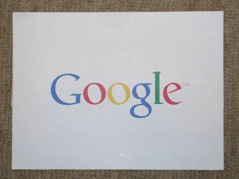 Google Adsense PIN郵便