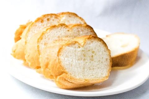 パンくずリスト パン