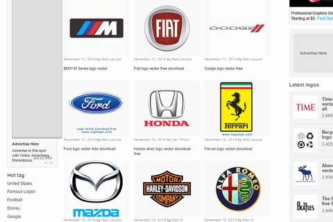 logoeps 自動車関連ロゴ