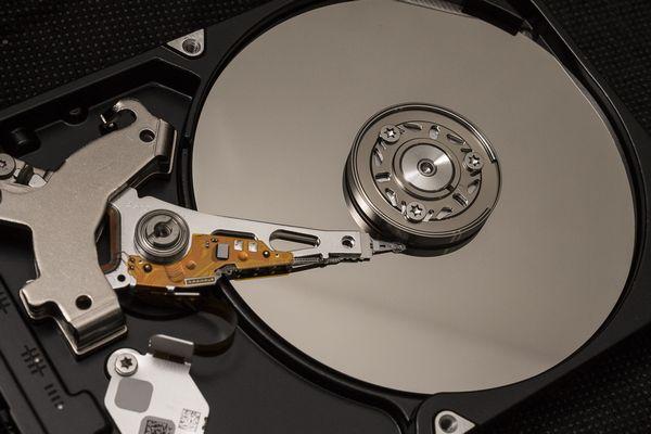 ハードディスクフォーマット FAT32 NTFS