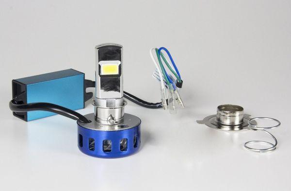 レイド LEDヘッドライト PH7/PH8/H4 9699