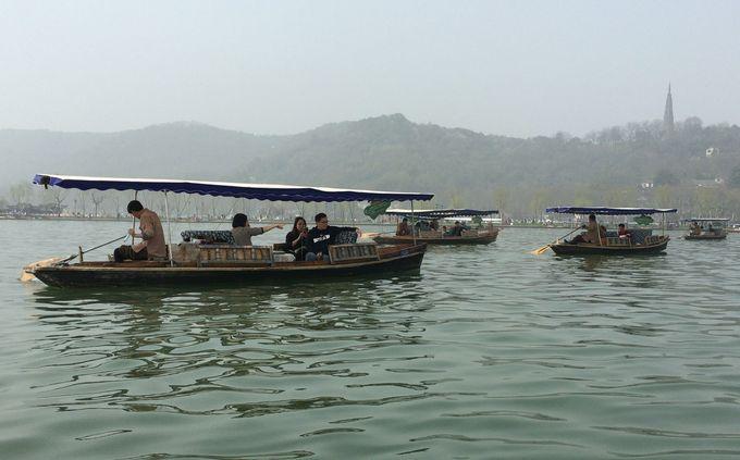 杭州 西湖