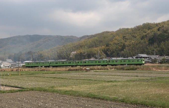 山背古道 奈良線