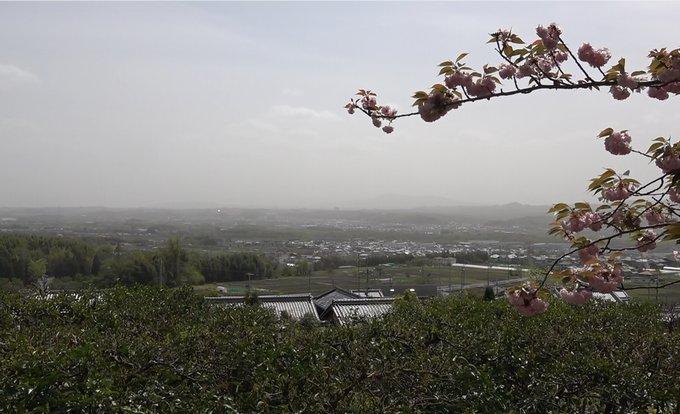 山背古道 地蔵禅院