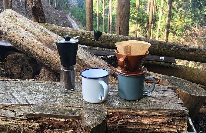 ツリーハウス コーヒータイム