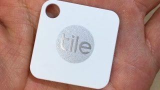 忘れ物・紛失防止タグ「Tile」の使い方