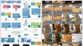 ギガファイル便でiPhoneから写真や動画を送信する方法